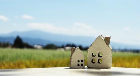 知っておきたい住宅の保証について