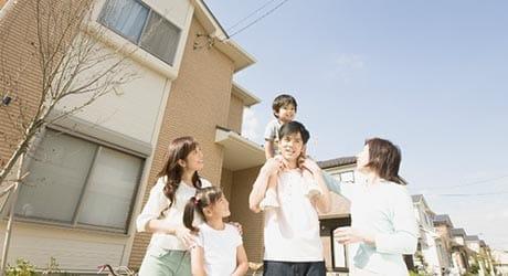 住宅ローン減税とすまい給付金