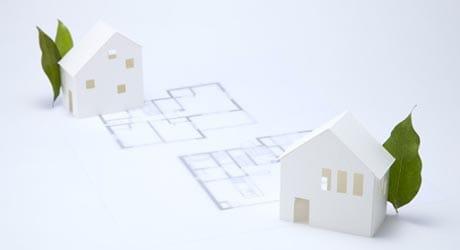 住宅ローンにはどんな種類があるの?