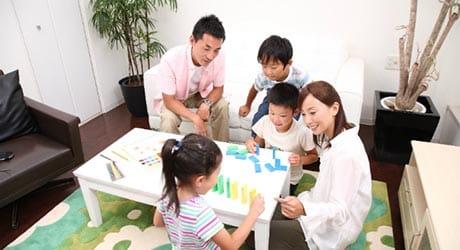 子育て地域!埼玉県の子育てに関する取り組み
