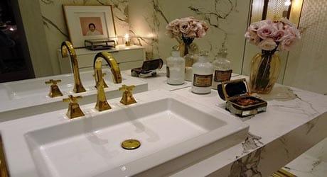 新築住宅の設備計画!洗面台の選び方